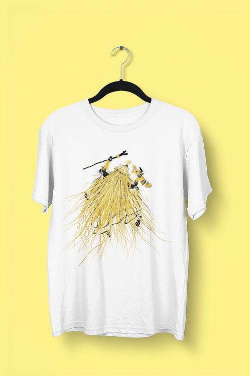 Camiseta - Sr. Omolú