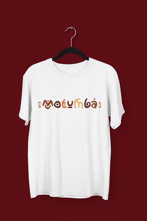 Camiseta - Motumbá