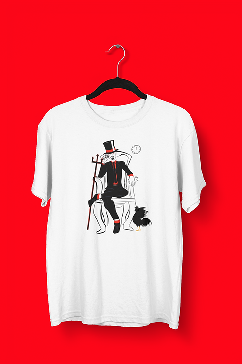 Camiseta - Sr. Tranca Rua