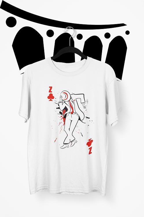 Camiseta - Seu Zé Pilintra (Estampa Digital)