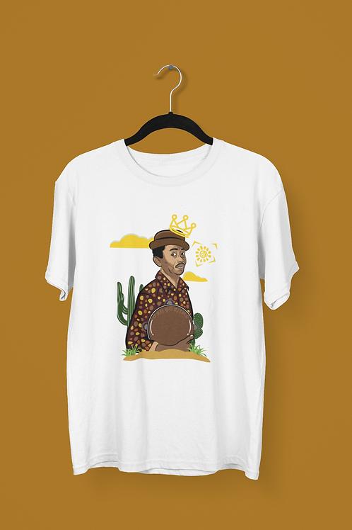 Camiseta - Jackson do Pandeiro