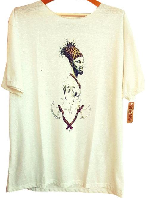Camiseta - Rei Xangô