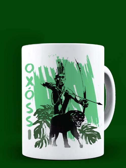 Caneca - Oxossí