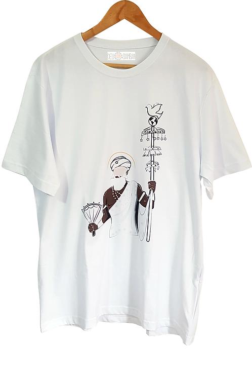 Camiseta Oxalá