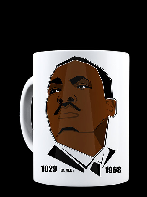 Caneca - Martin Luther King Jr.