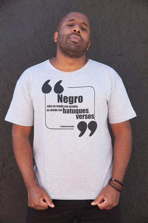 Camiseta - O recado