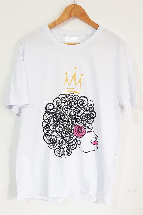 Camiseta - Rainha
