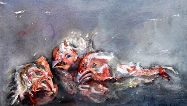 """From: """"Still lifes"""", (1999 - 2001)"""