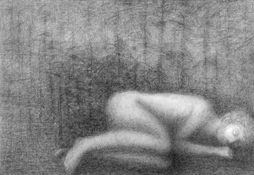 """From the series """"Journey"""": """"Asleep"""", 2007"""