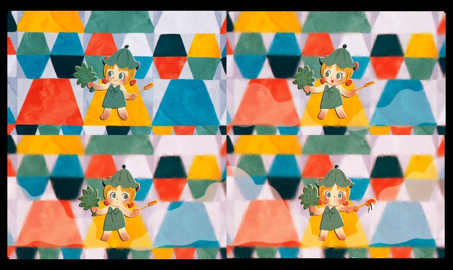 ピノとピノコ【かわいい】って? ピノかわいいパッケージ50特別ムービー