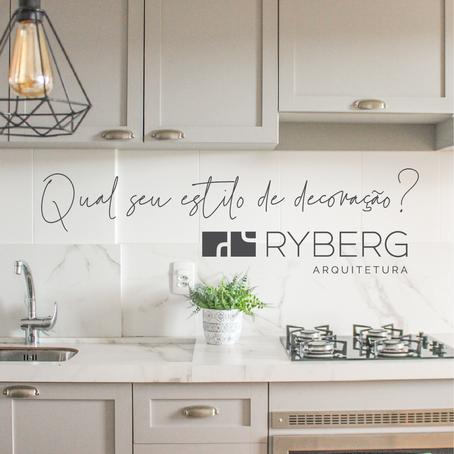 Qual estilo de decoração mais combina com você?