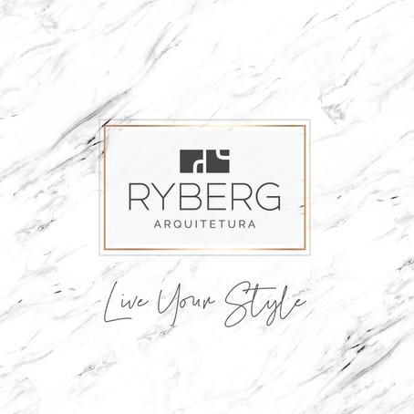 Nossa nova marca: Live your style