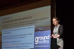 Ground Handling Seminar