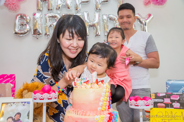 Chen Yen's Birthday