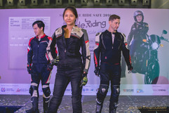 Singapore Ride Safe 2016