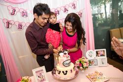 Shayna's Birthday
