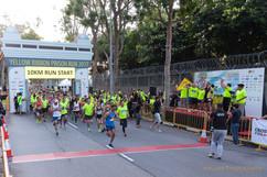 Yellow Ribbon Marathon 2017