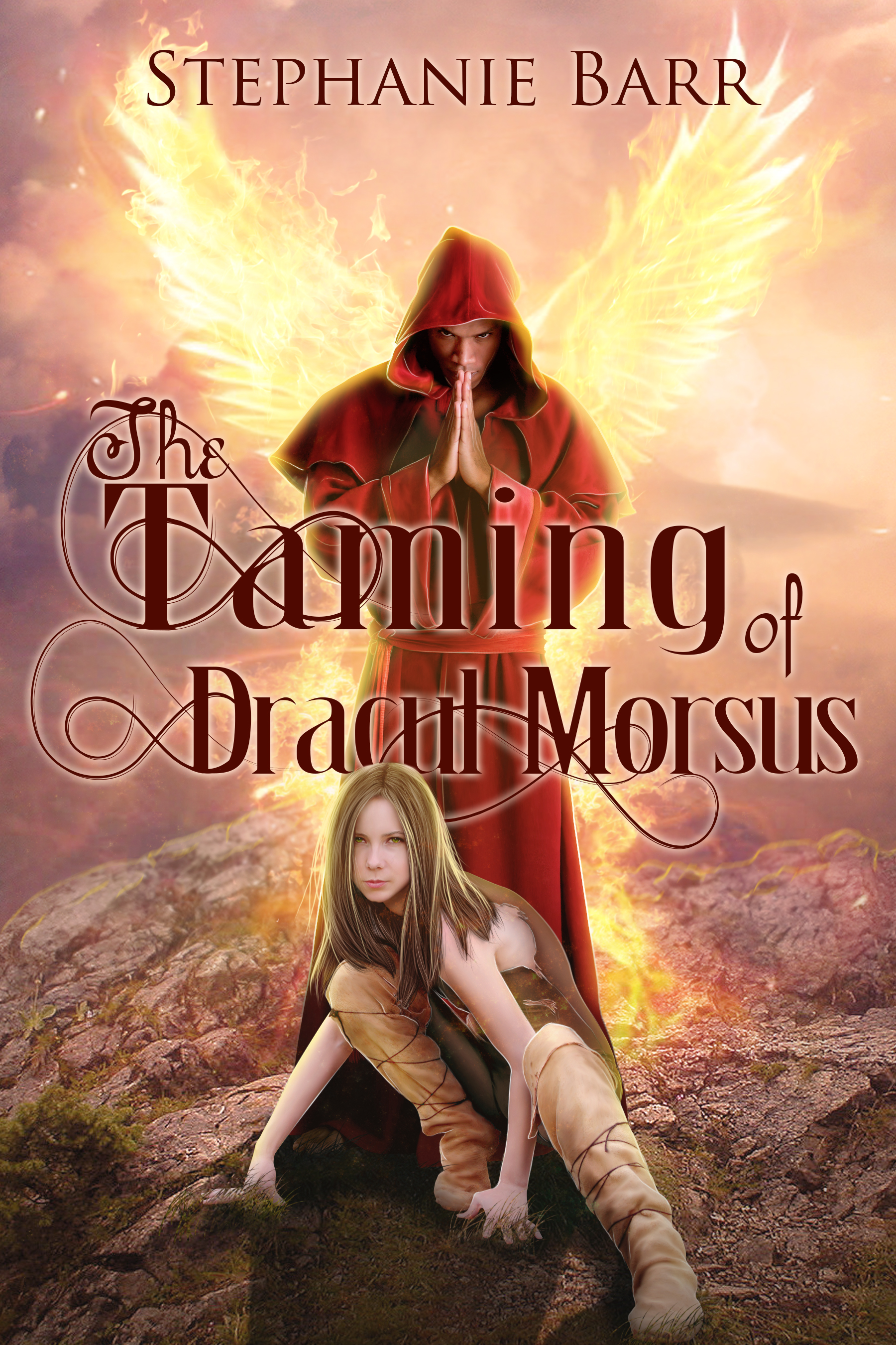 The taming of Dracul Morsus