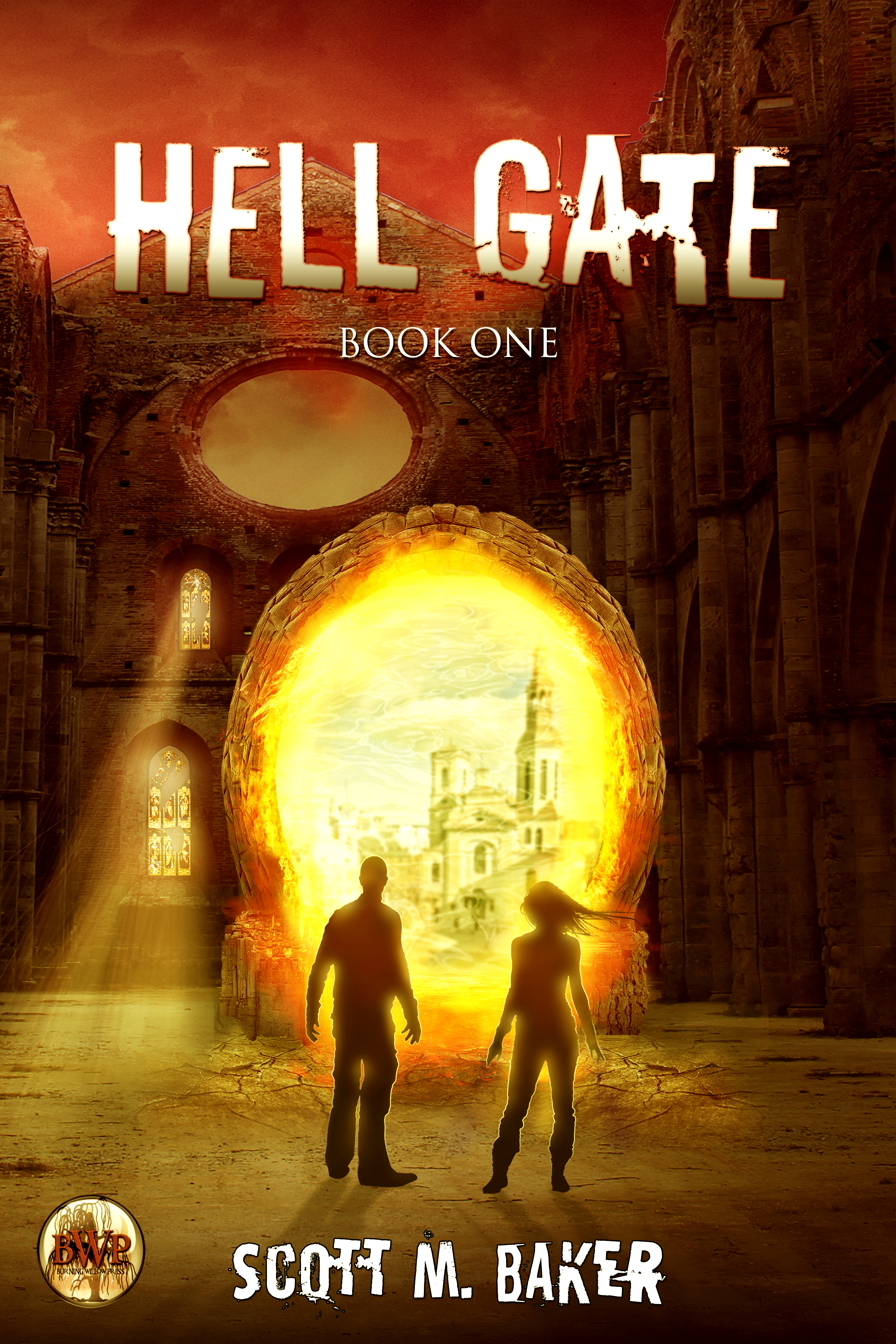 Poster Hellgate