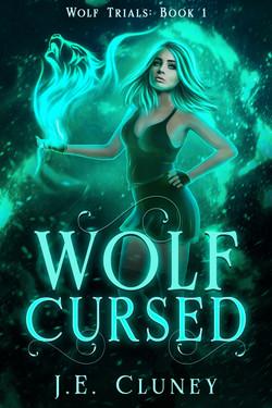 Wolf Cursed