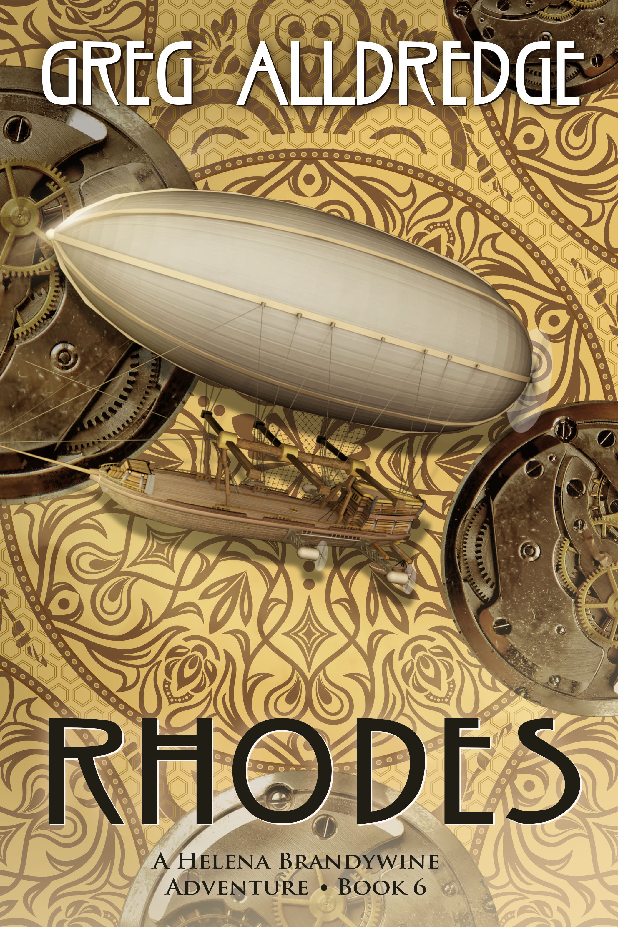 Rhodes Greg Alldredge