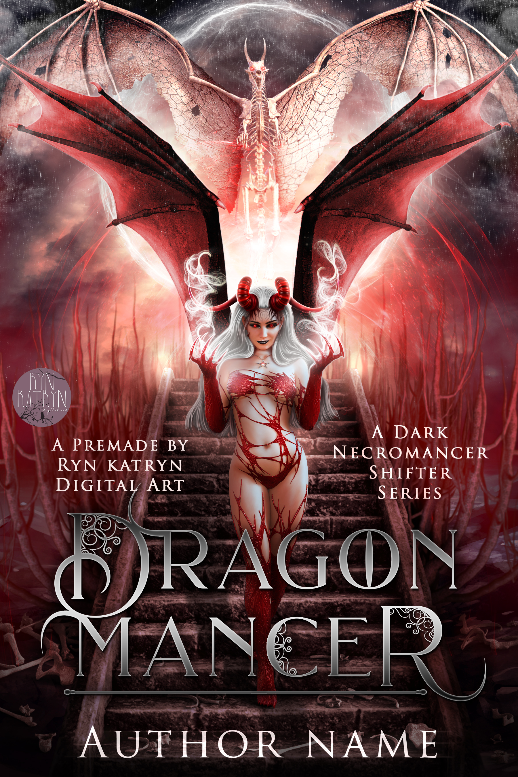 Dragon Mancer