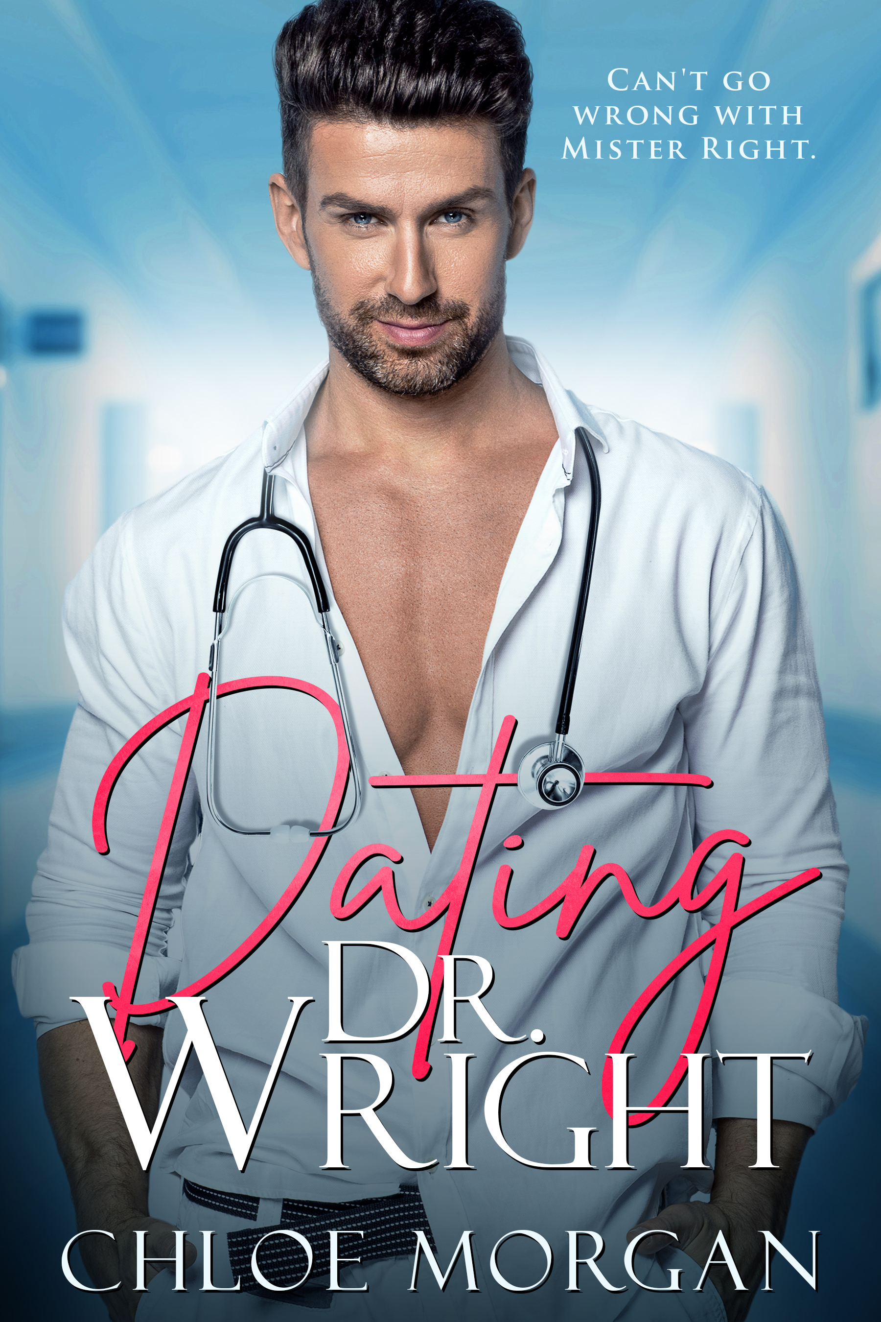 Dating Dr Wright