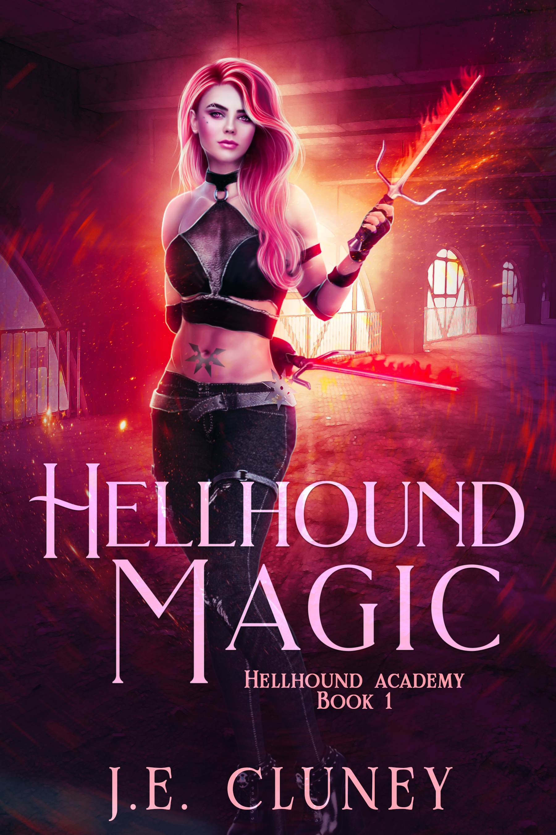 Hellhound Magic