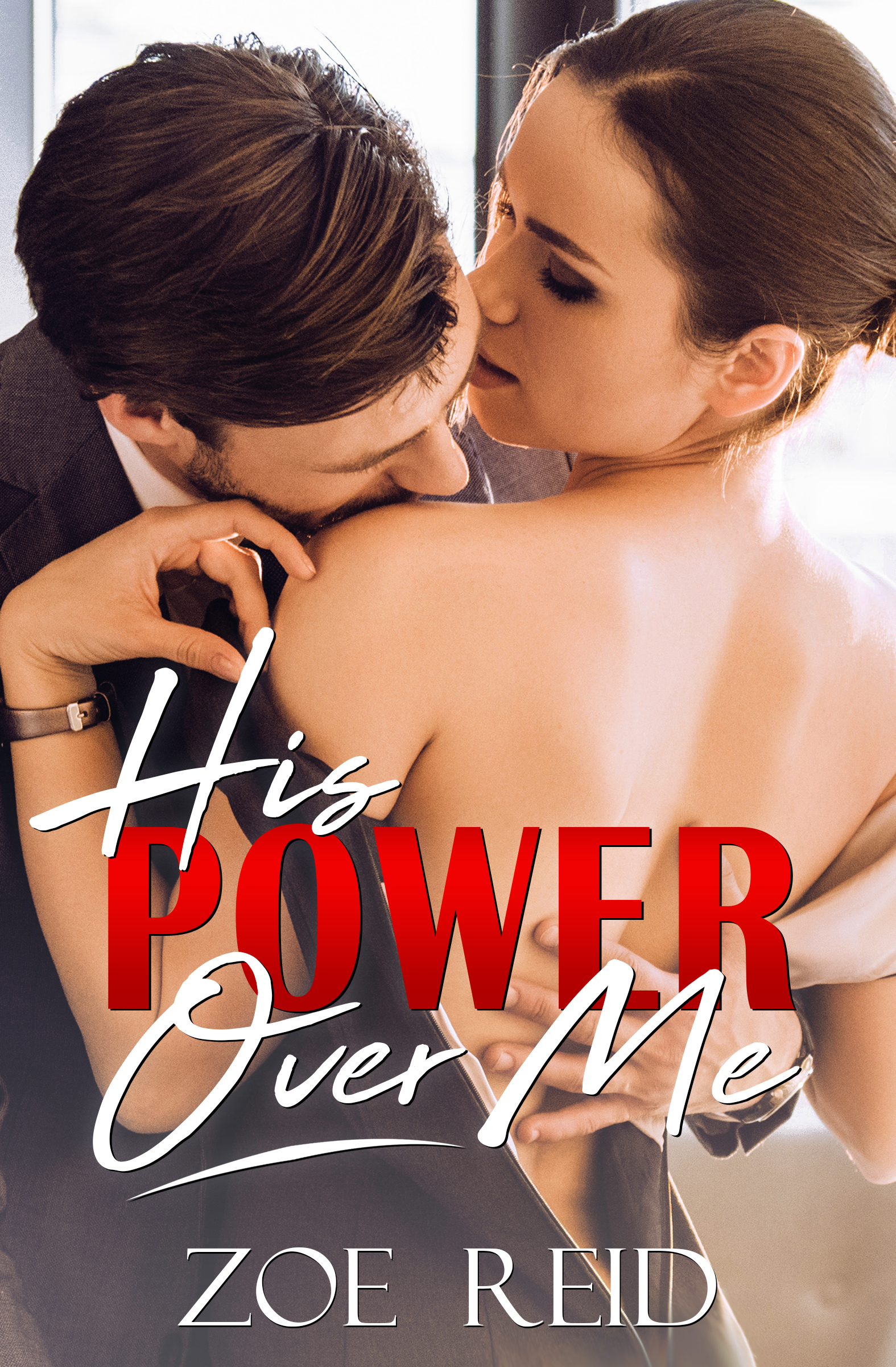 His Power Over Me
