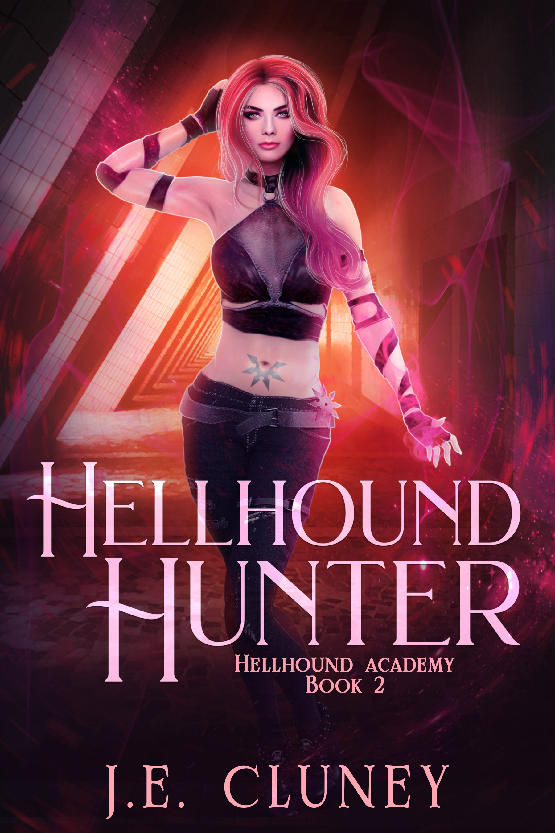 Hellhound Hunter