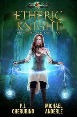 Etheric Knight