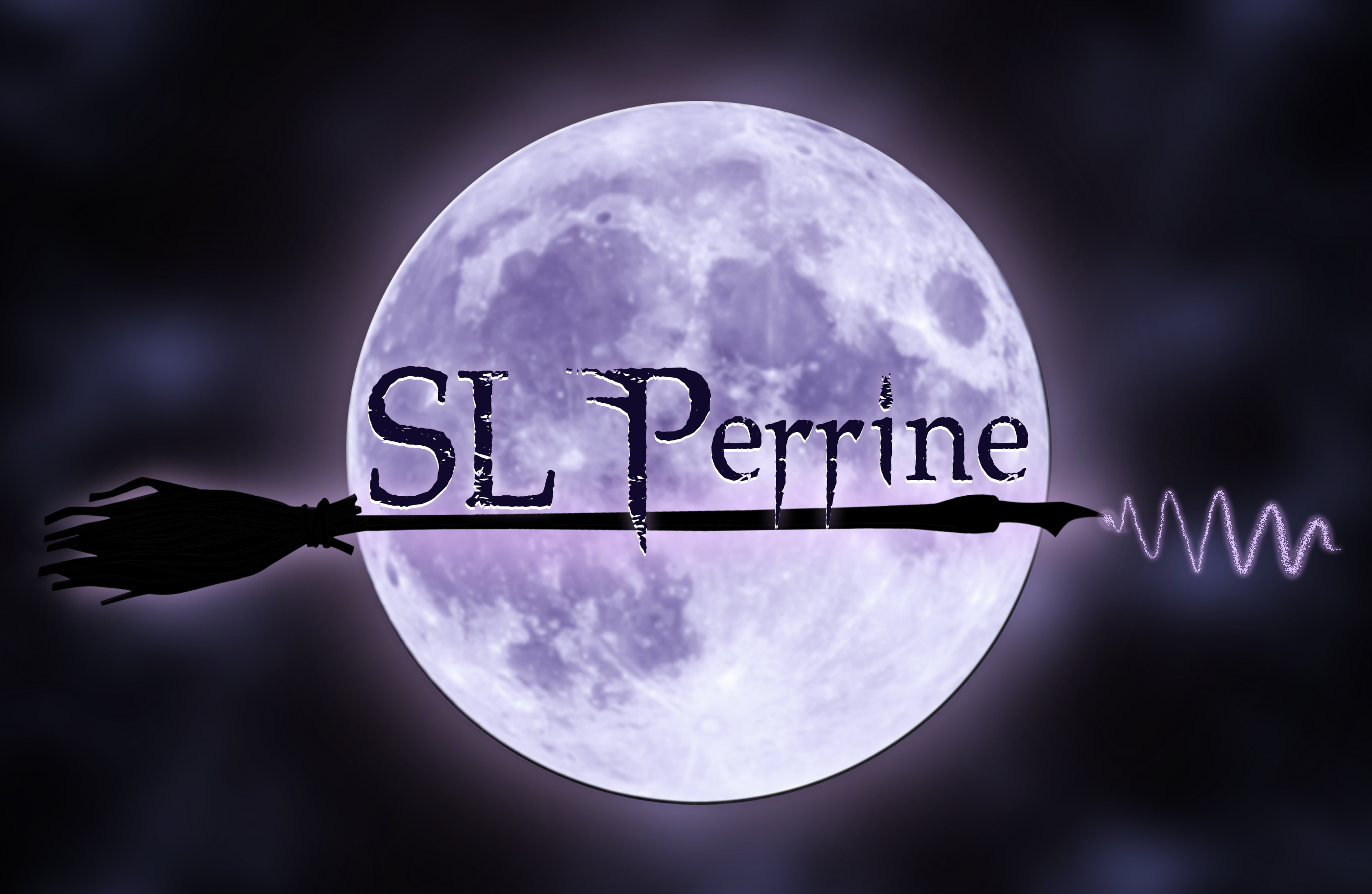 SL Perrine logo