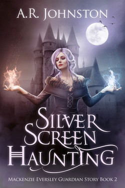 Silver Screen Haunting