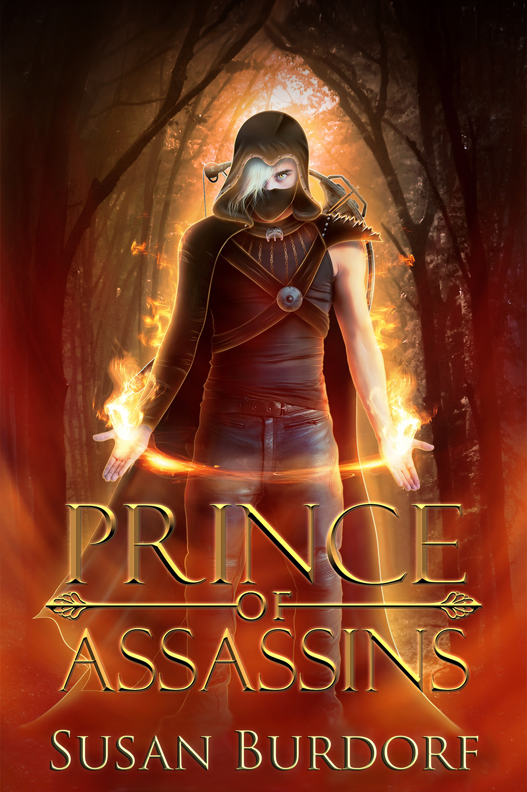 Prince of Assassins