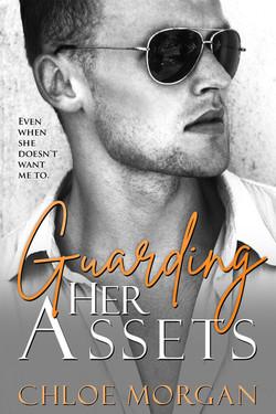 Guarding Her Assets