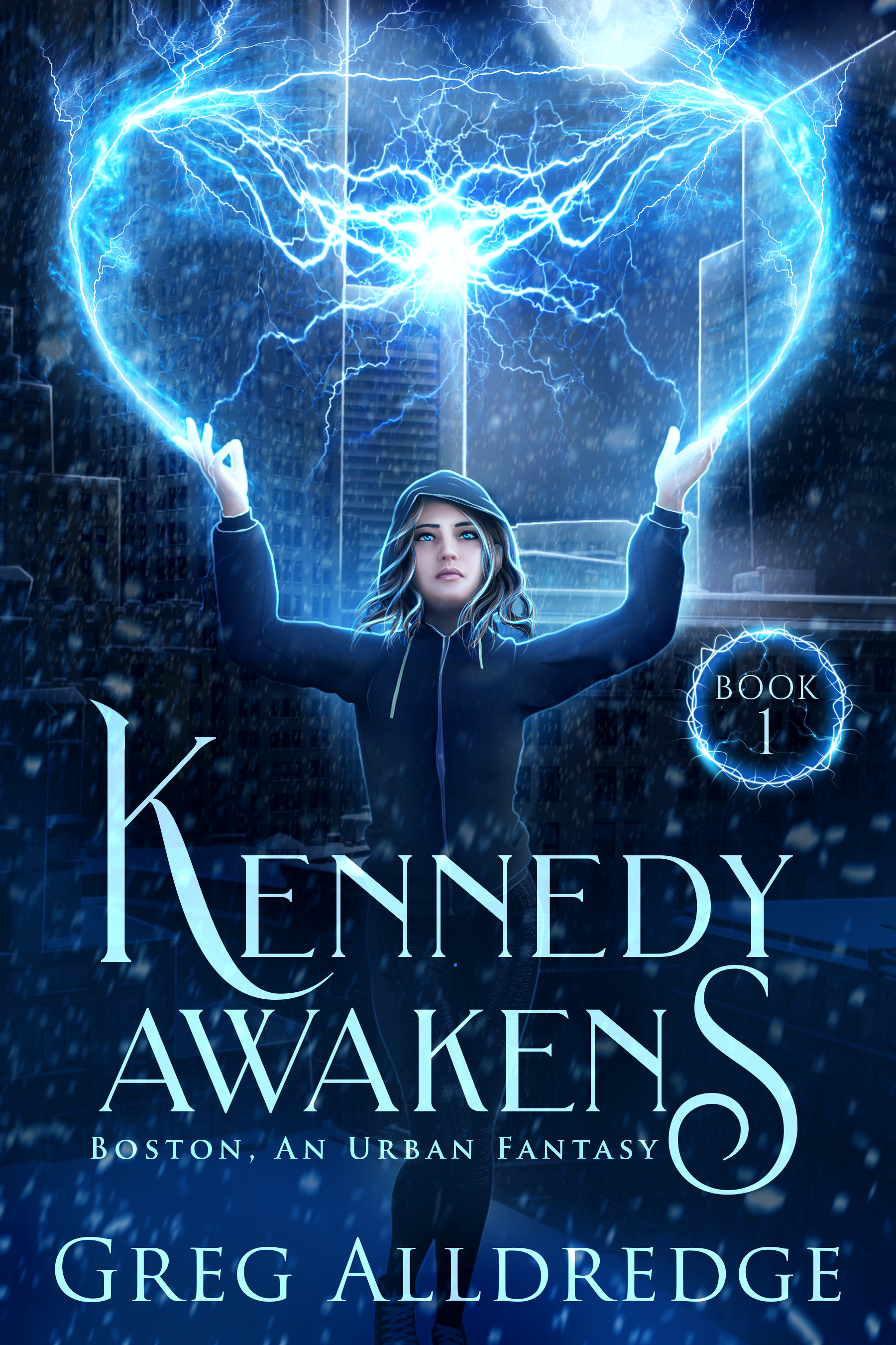 Kennedy Awakens