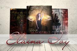 executioner trilogy poster