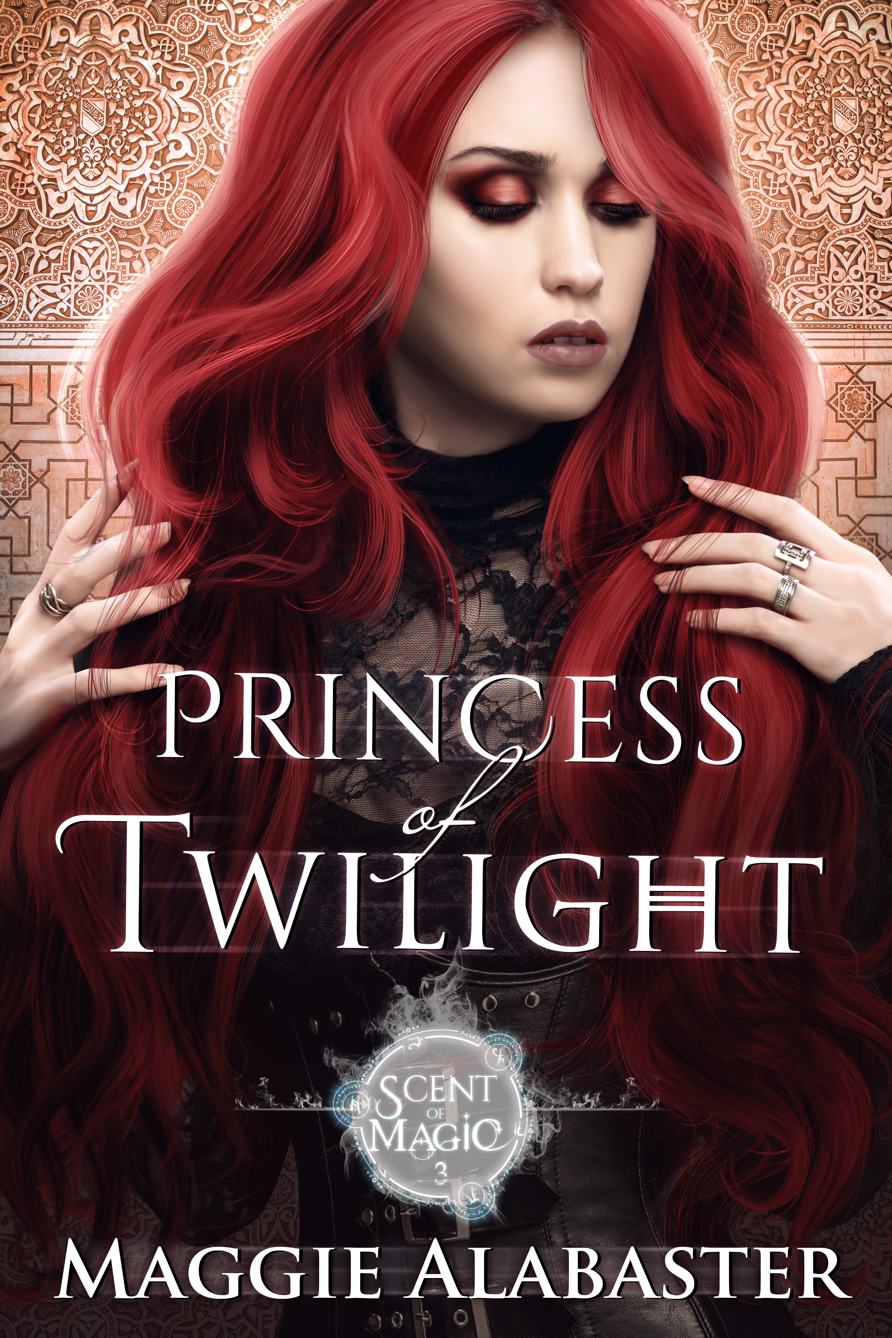 Princess of Twilight