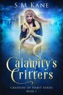 Calamity's Critters