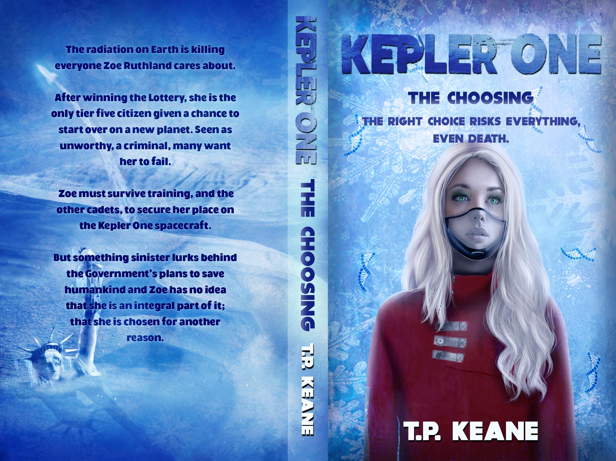 Kepler One - TP Keane