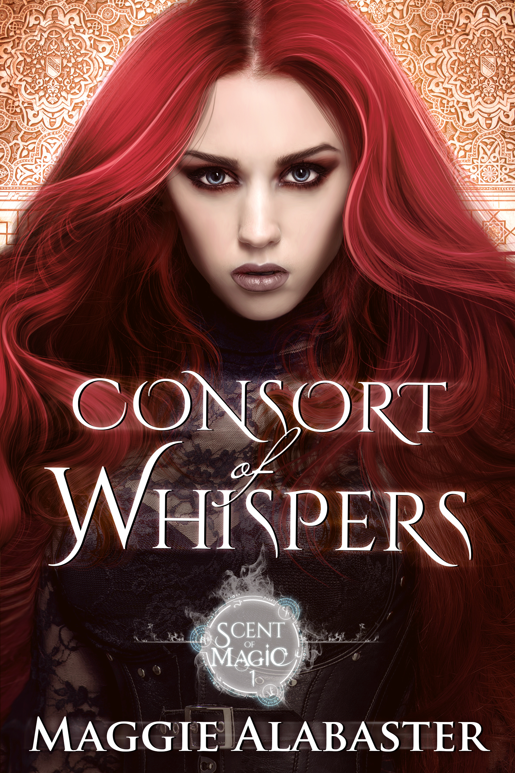 Consort of Whispers