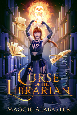 Curse of the Librarian