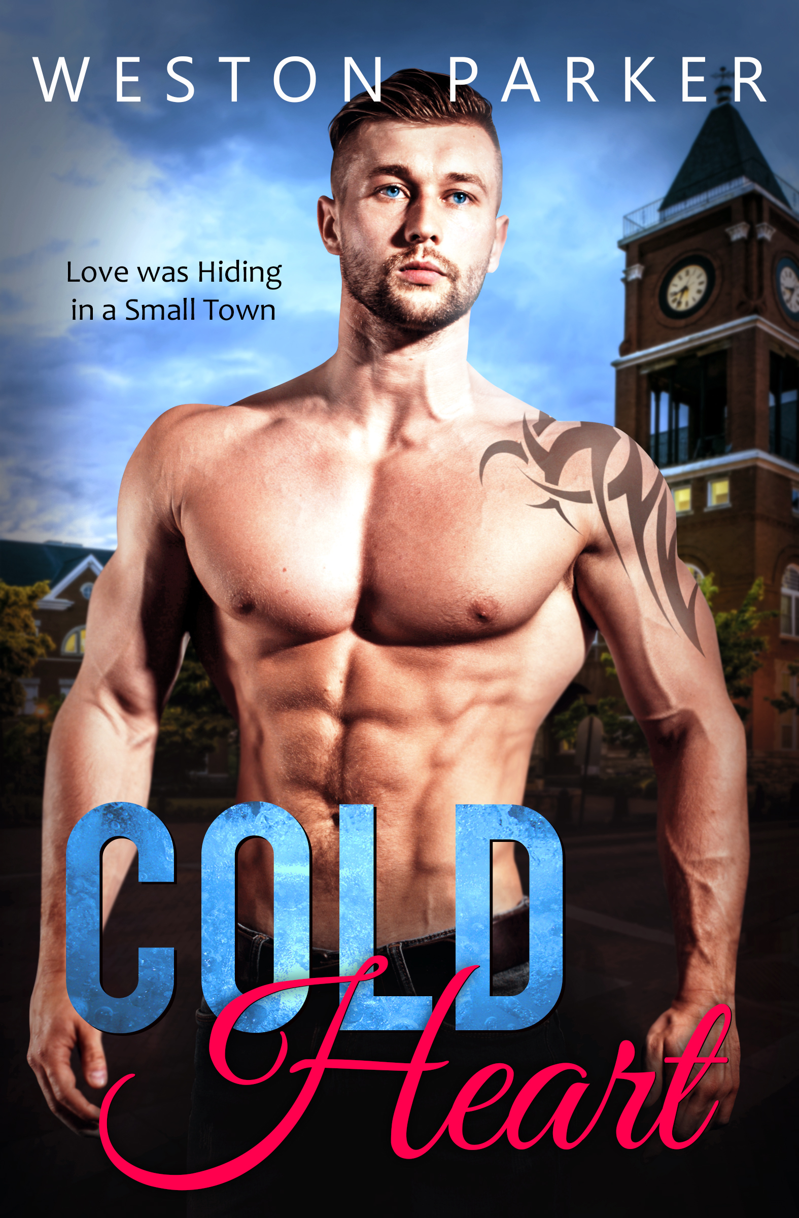 Cold Heart - Weston Parker