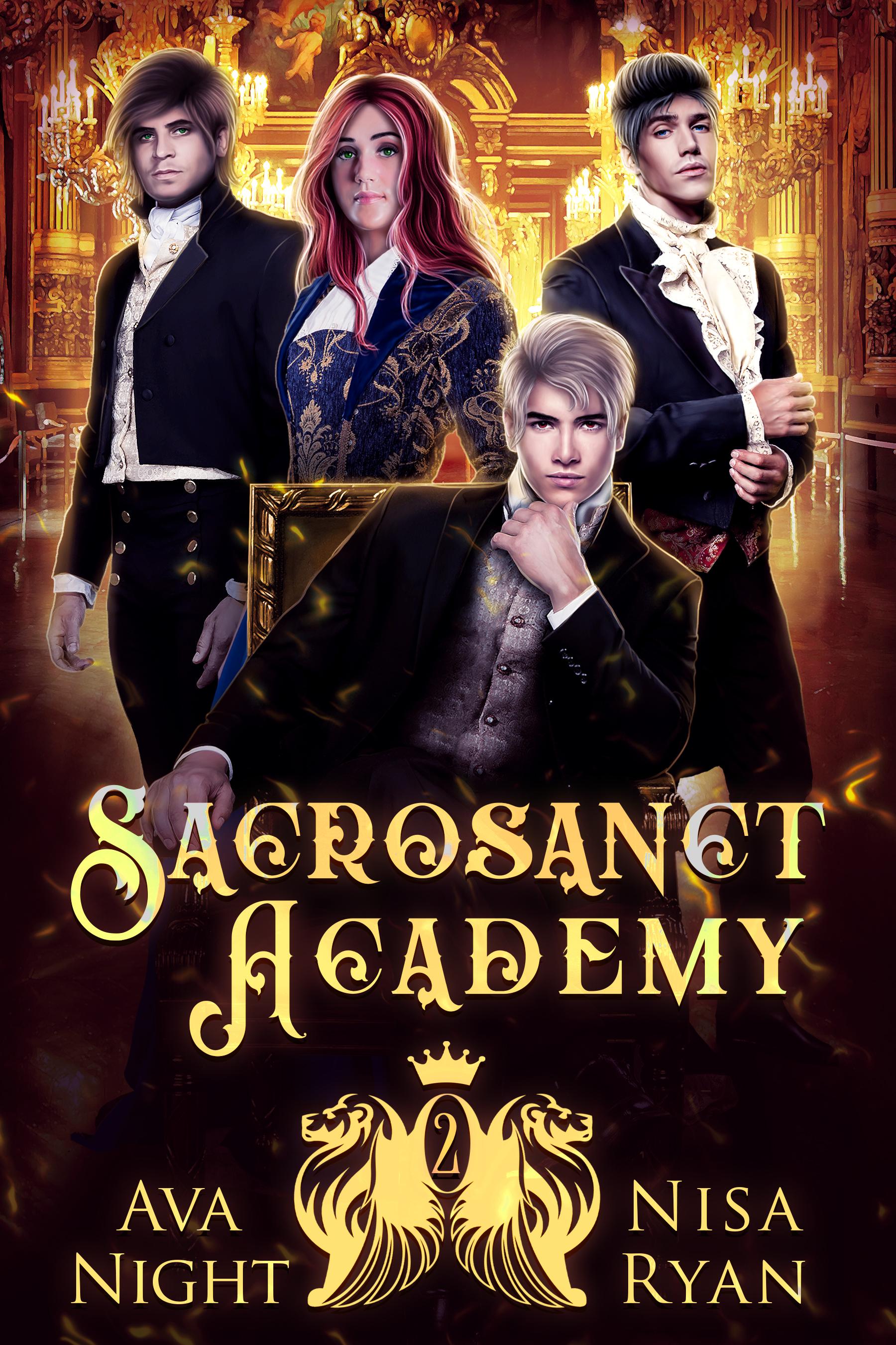 Sacrosanct Academy2