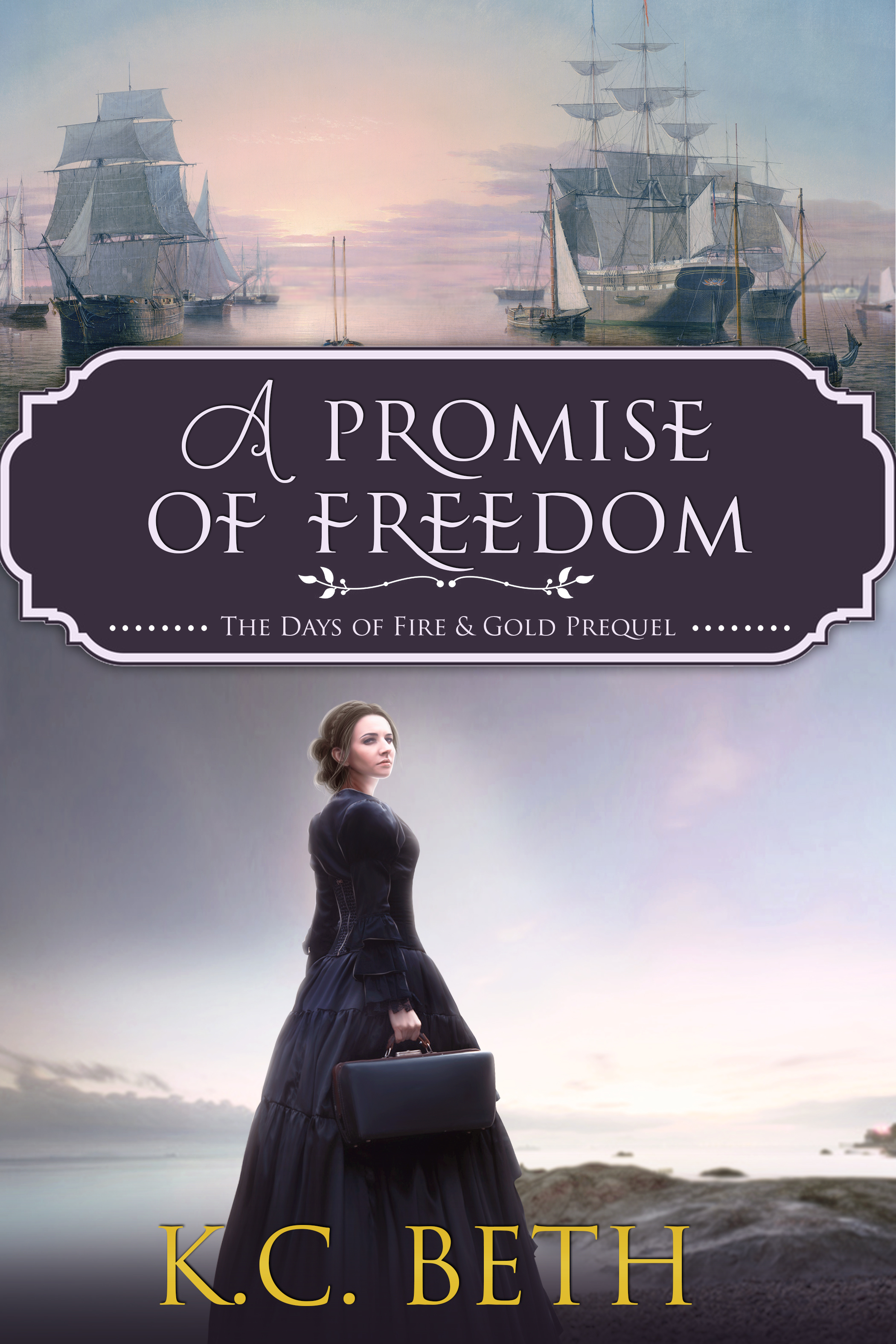Promise of Freedom