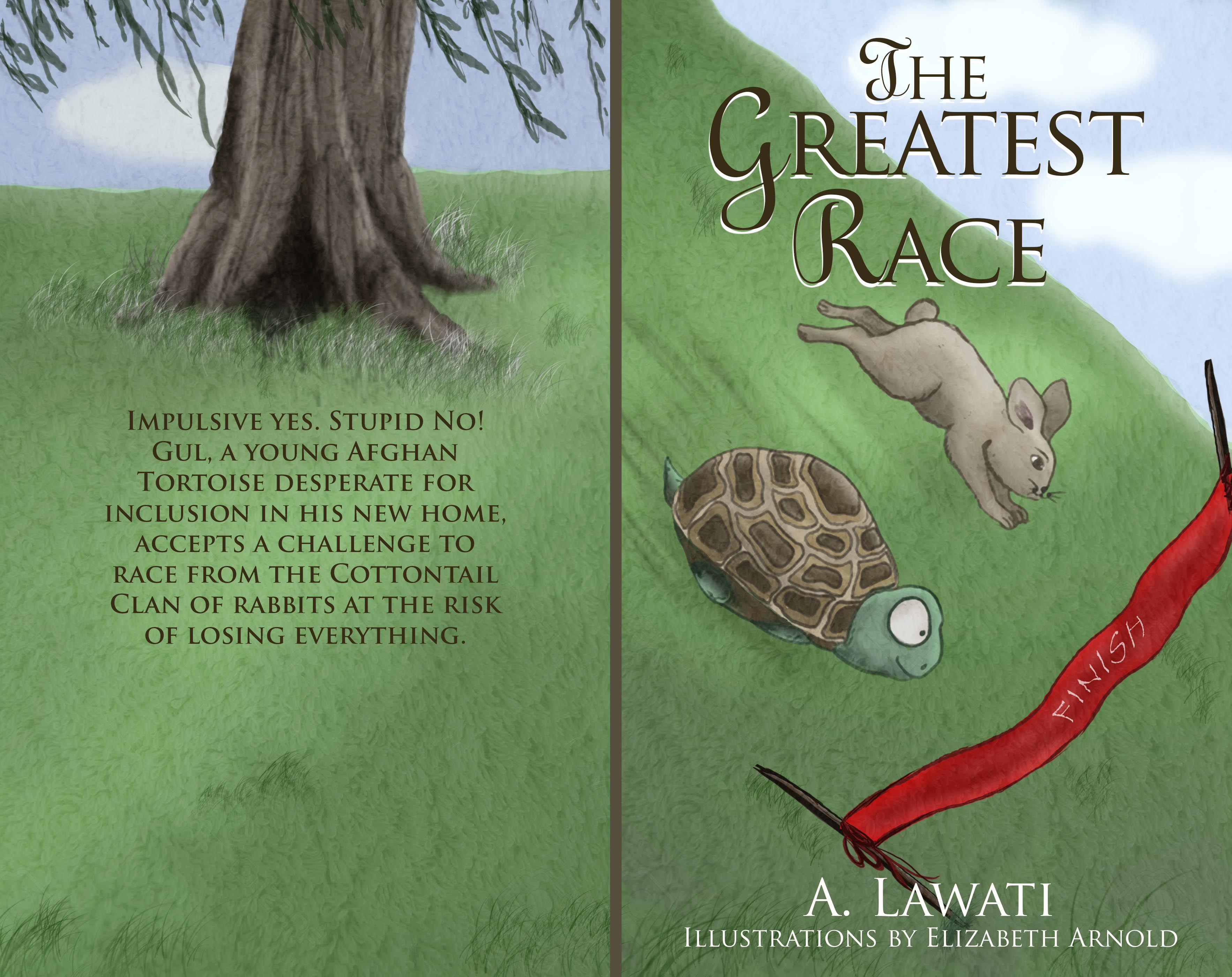 The Greatest Race