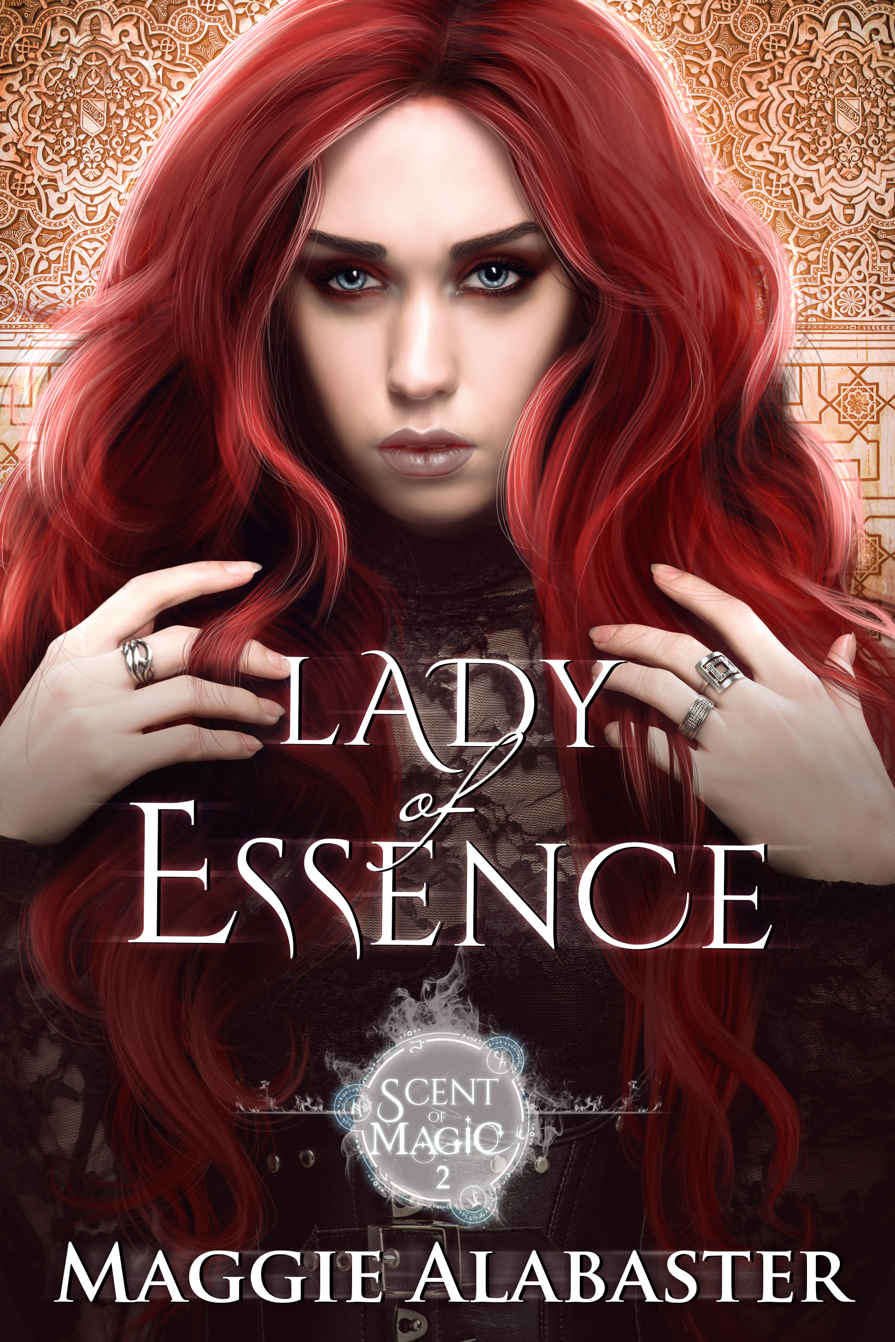 Lady of Essence