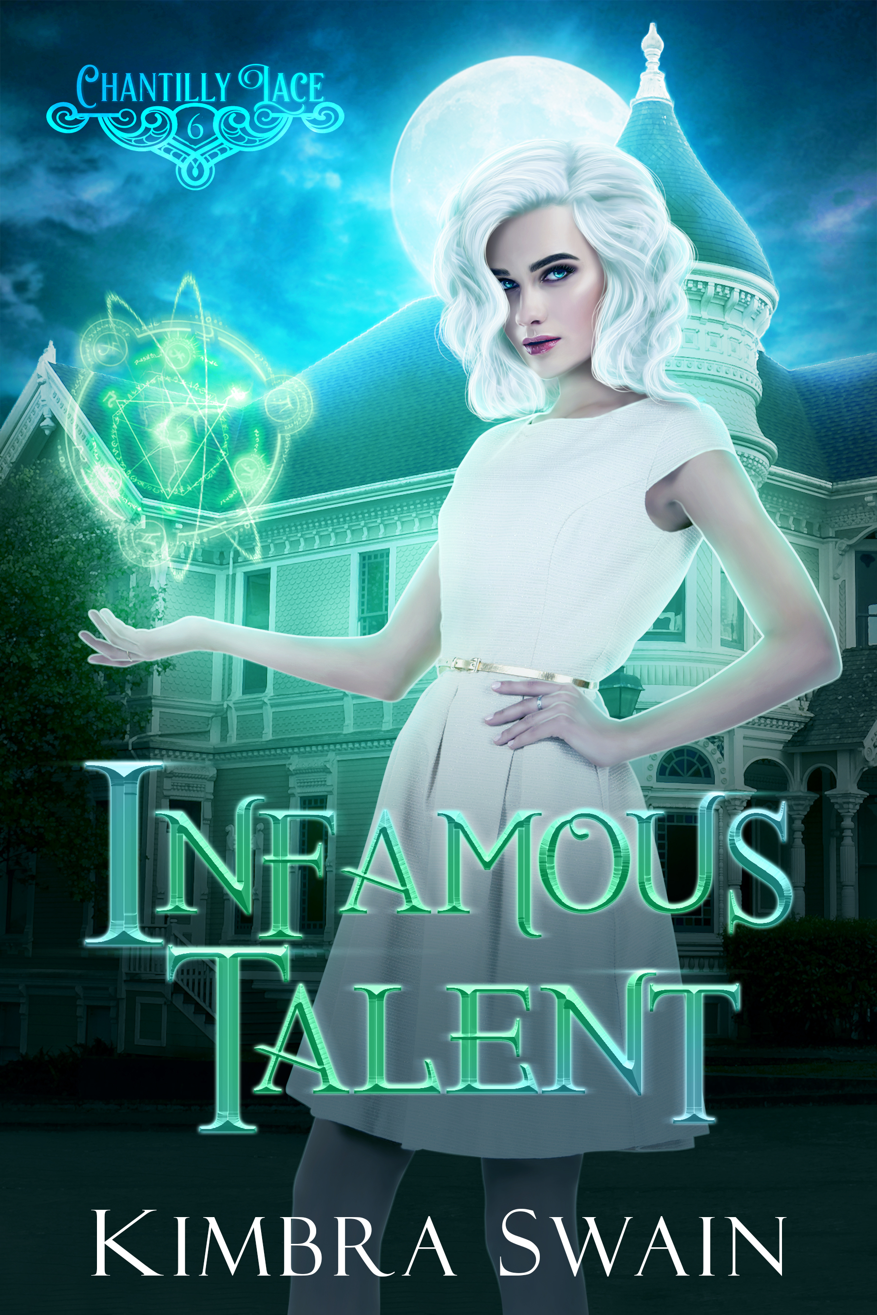 Infamous Talent