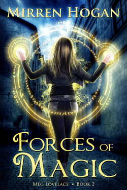 Forces of Magic