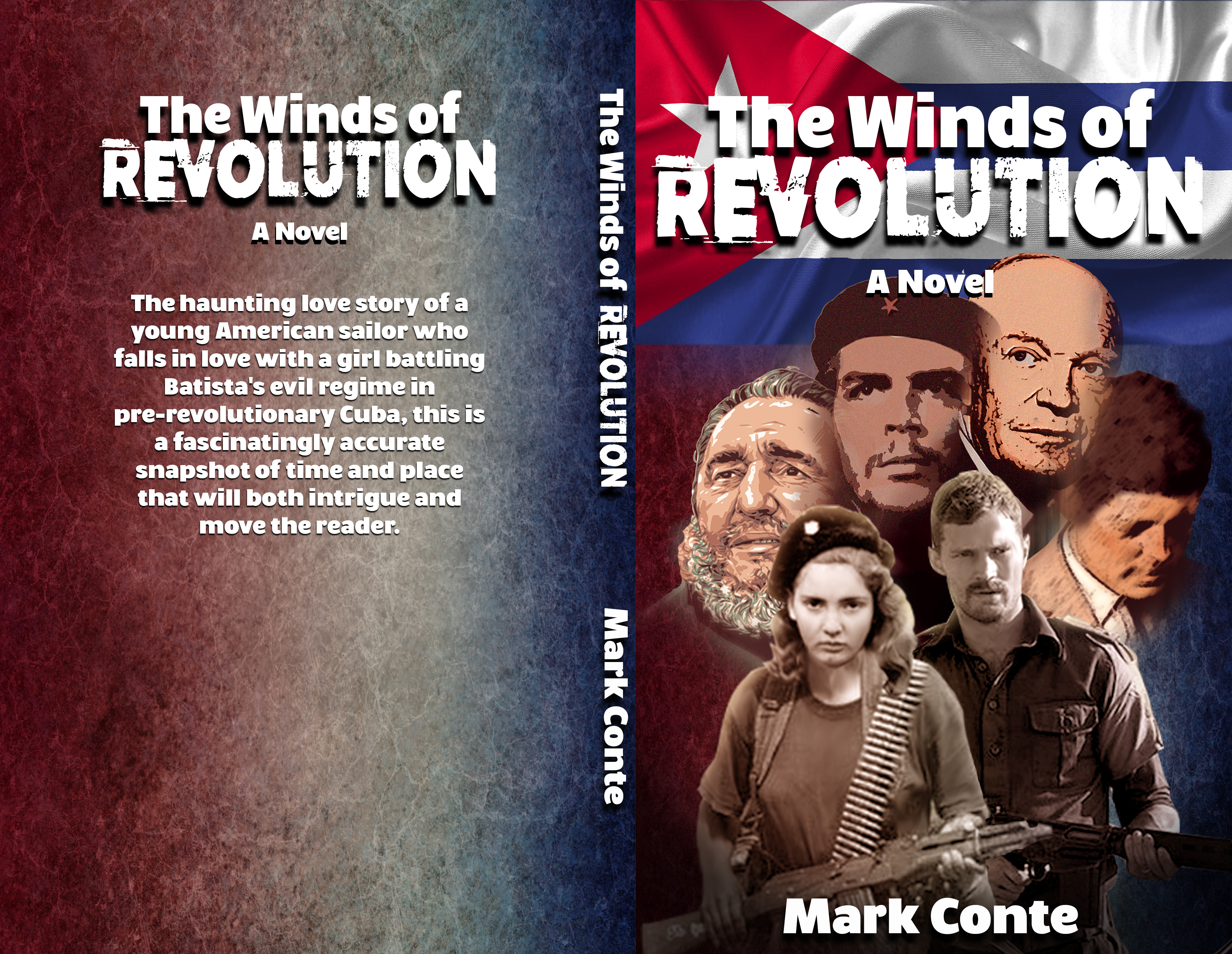The winds of Revolution